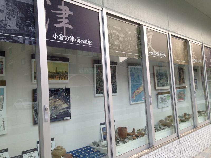 小倉DCタワーにある(仮称)室町歴史博物館Original text